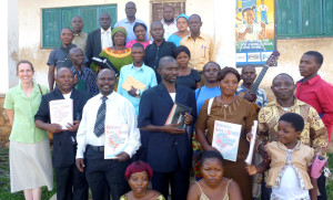 Bible School Students in Uvira, Democratic Republic of Congo