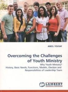 Dr. Aneel Yousaf book